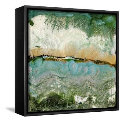 Tigris-Alicia Ludwig-Framed Stretched Canvas Print