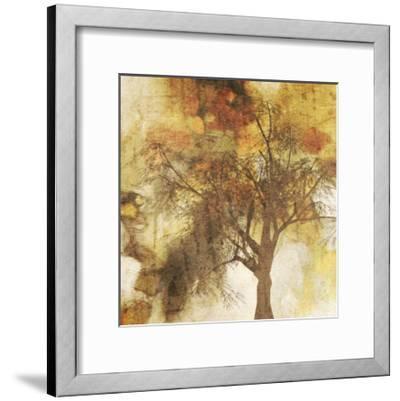 Autumn Colored II-Irena Orlov-Framed Art Print