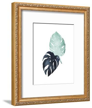 Untethered Palm IV-Grace Popp-Framed Art Print