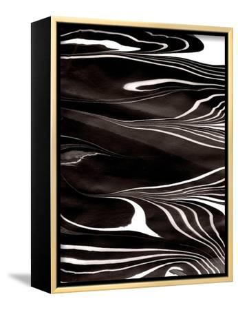 Yinyang IV-Alicia Ludwig-Framed Stretched Canvas Print