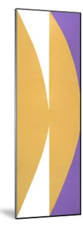 Flag 4-Ben Gordon-Mounted Premium Giclee Print