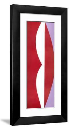 Flag 1-Ben Gordon-Framed Premium Giclee Print