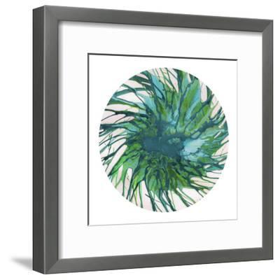 Spin Art 29-Kyle Goderwis-Framed Premium Giclee Print