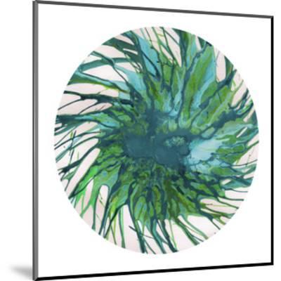 Spin Art 29-Kyle Goderwis-Mounted Premium Giclee Print