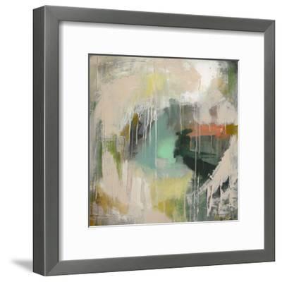 Tunnel Vision 1-Brenna Harvey-Framed Premium Giclee Print