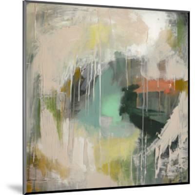 Tunnel Vision 1-Brenna Harvey-Mounted Premium Giclee Print