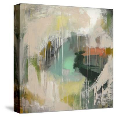 Tunnel Vision 1-Brenna Harvey-Stretched Canvas Print