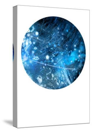 Interstellar Sphere 6-Katie Todaro-Stretched Canvas Print
