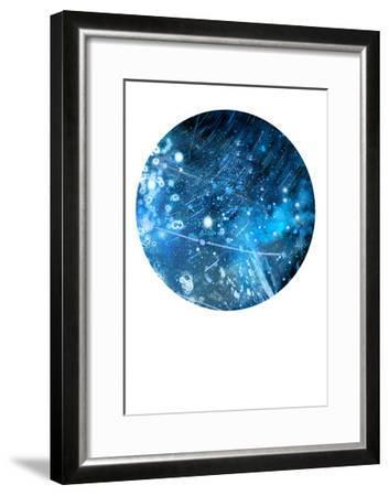 Interstellar Sphere 6-Katie Todaro-Framed Premium Giclee Print