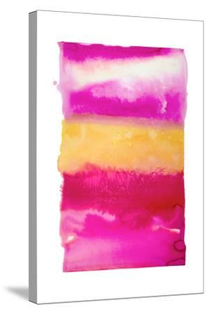 Watercolor Wash 7-Natasha Marie-Stretched Canvas Print