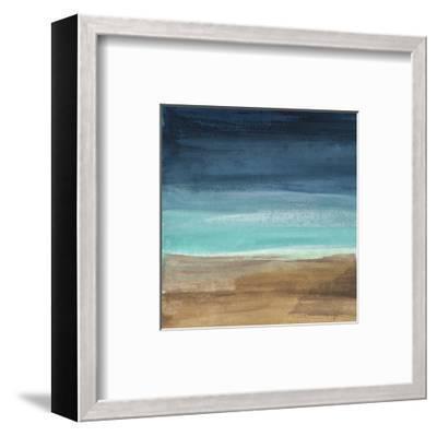 Beach Perfect I-Jeni Lee-Framed Art Print