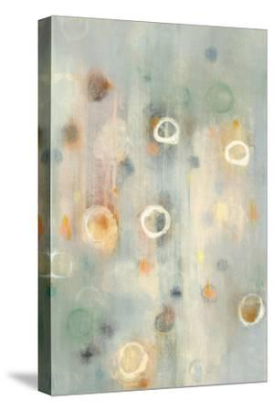 Conceptual Study II-Jeni Lee-Stretched Canvas Print