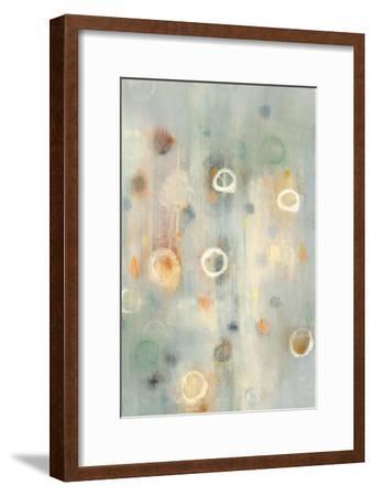 Conceptual Study II-Jeni Lee-Framed Art Print