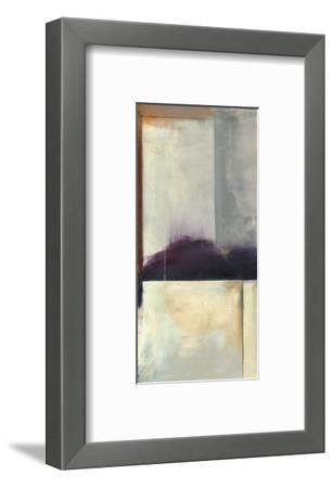 Hues of Purple II-Jeni Lee-Framed Art Print