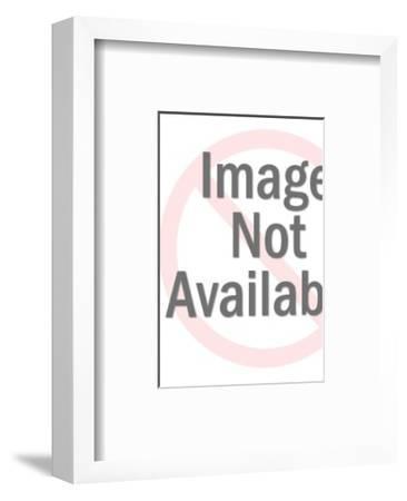 Dragon--Framed Poster