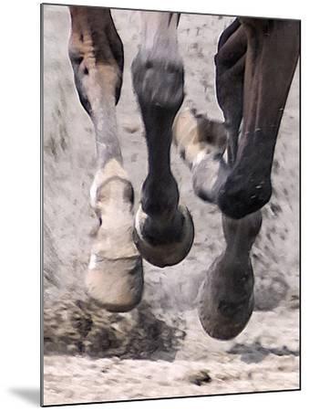 Horsepower #1-Steven Maxx-Mounted Photographic Print