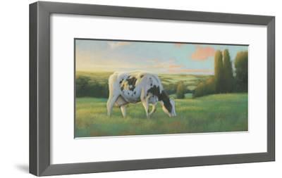 Farm Life I-James Wiens-Framed Art Print