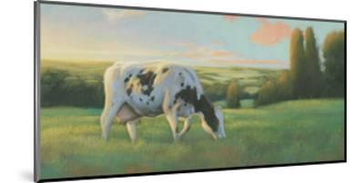 Farm Life I-James Wiens-Mounted Art Print
