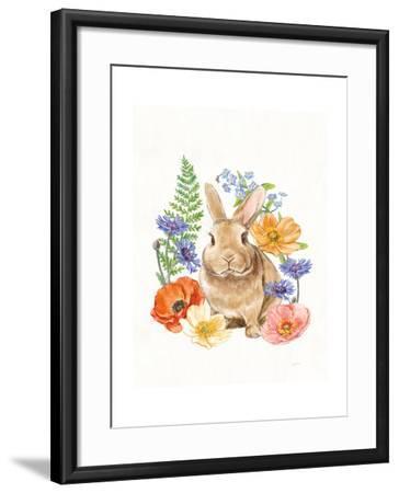 Sunny Bunny II FB-Mary Urban-Framed Art Print