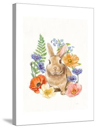 Sunny Bunny II FB-Mary Urban-Stretched Canvas Print