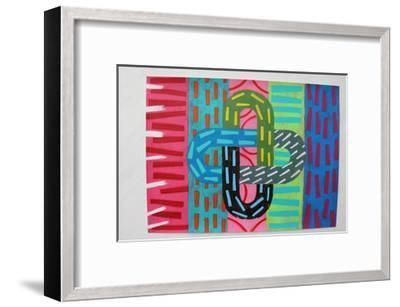 M 18-Sara Hayward-Framed Giclee Print