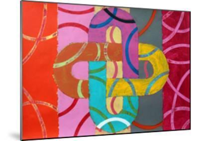 M 12-Sara Hayward-Mounted Giclee Print