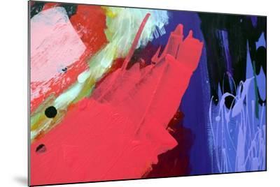 Abstract 10-Sara Hayward-Mounted Giclee Print