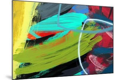 Abstract 55-Sara Hayward-Mounted Giclee Print