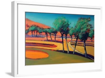 Son Vida III-Paul Powis-Framed Giclee Print
