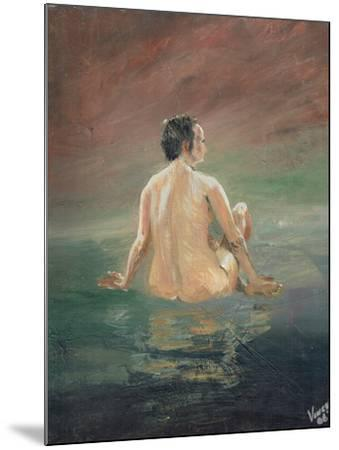 Naked, 2006-Vincent Alexander Booth-Mounted Giclee Print