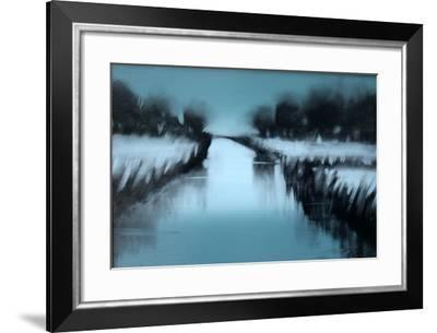 Nocturne-Paul Powis-Framed Giclee Print
