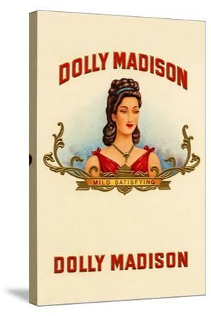 Dolly Madison-Mild Satisfying--Stretched Canvas Print