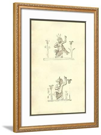 Aries Biceps-Ulisse Aldrovandi-Framed Art Print