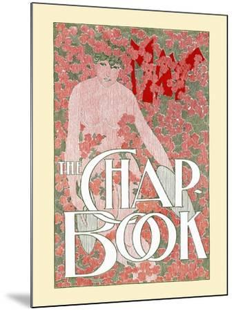 The Chap-Book May-Will Bradley-Mounted Art Print