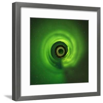It's a Small World 22-Philippe Sainte-Laudy-Framed Photographic Print