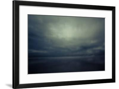 Lost At Sea II-Doug Chinnery-Framed Photographic Print