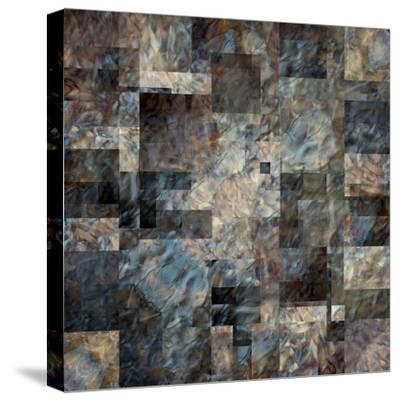 Millenia I-Doug Chinnery-Stretched Canvas Print
