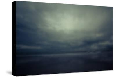 Lost At Sea II-Doug Chinnery-Stretched Canvas Print