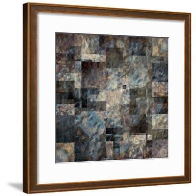 Millenia I-Doug Chinnery-Framed Photographic Print