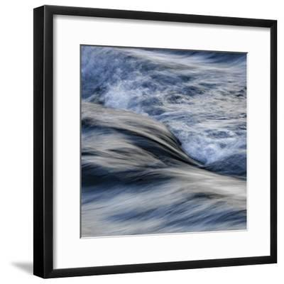 The Flow Of Life-Doug Chinnery-Framed Photographic Print