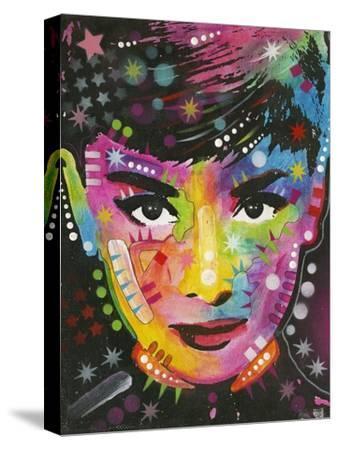 Audrey-Dean Russo-Stretched Canvas Print