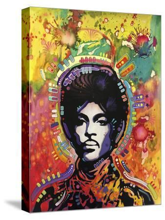 Prince-Dean Russo-Stretched Canvas Print