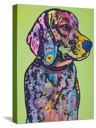 Hank B 19-Dean Russo-Stretched Canvas Print