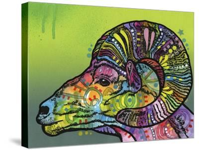 Ram-Dean Russo-Stretched Canvas Print