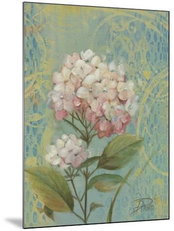 The Garden Flower I-Patricia Pinto-Mounted Art Print