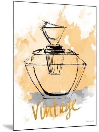 Vintage Perfume-Lanie Loreth-Mounted Art Print