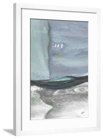 Glass Abstract II-Patricia Pinto-Framed Art Print