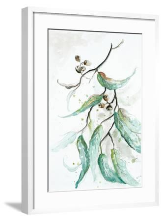 Branches To The Wind III-Patricia Pinto-Framed Art Print
