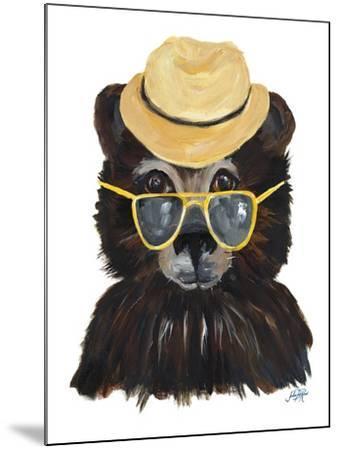Proper Animals I-Julie DeRice-Mounted Art Print