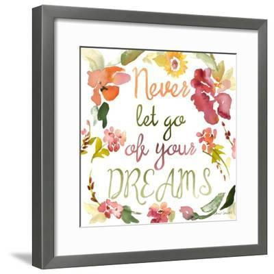 Never Let Go I-Lanie Loreth-Framed Art Print